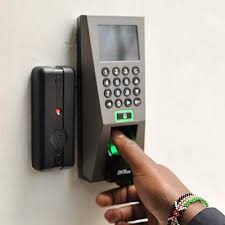 Access Control Waterloo